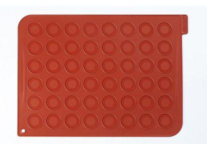 Zalety silikonowych mat do pieczenia