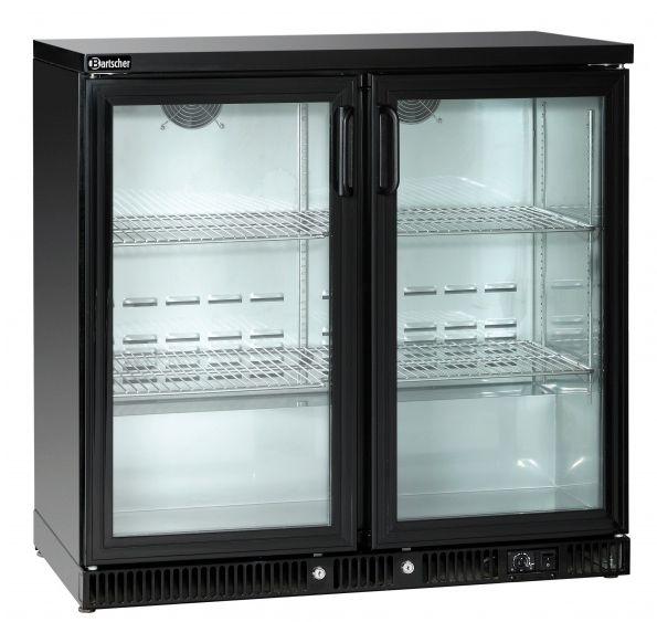 Bezpieczeństwo dla klientów – szafy chłodnicze